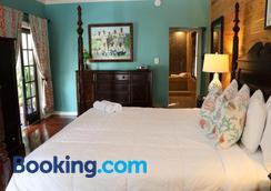 La Te Da Hotel - Adults Only - Key West - Κρεβατοκάμαρα