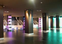 Hotel Beatriz Albacete & Spa - Albacete - Lobby