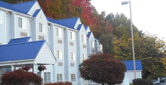 Guest Inn Pigeon Forge - Pigeon Forge - Building