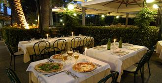 Hotel Eden - Sorrento - Restaurant