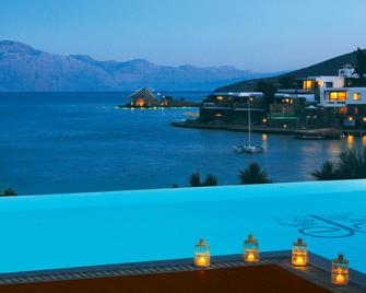 Elounda Bay Palace, a Member of the Leading Hotels of the World - Elounda - Gebouw