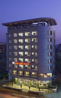 Suba Galaxy - Mumbai - Toà nhà