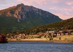 Marys Lake Lodge Mountain Resort and Condos - Estes Park - Vista del exterior