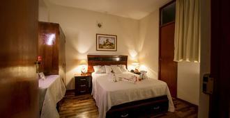 Hotel Chavin Senorial Trujillo - Trujillo