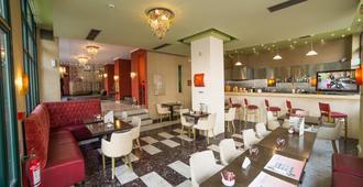 Delphi Art Hotel - Atenas - Bar