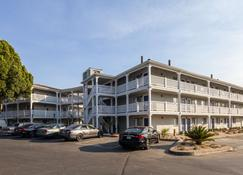 SureStay Hotel by Best Western Fairfield Napa Valley - Fairfield - Building