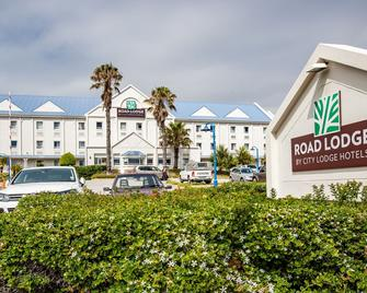Road Lodge Port Elizabeth - Port Elizabeth - Gebäude