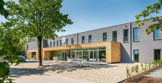 Moveinn - Nordhorn - Edificio