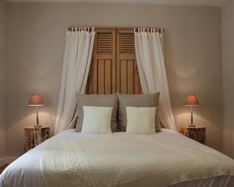 L'Orangerie de Camperos - Barsac - Bedroom