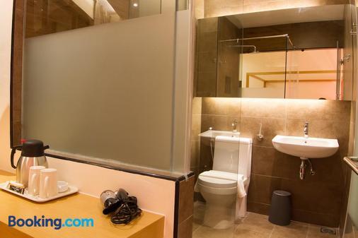 Mood Hotel - Skudai - Bathroom
