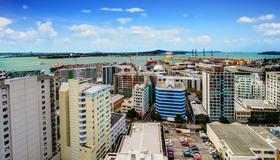 The Quadrant Hotel & Suites - Auckland - Extérieur