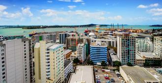The Quadrant Hotel & Suites - Auckland - Outdoor view