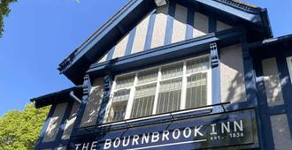 The Bournbrook Inn - Birmingham - Gebäude