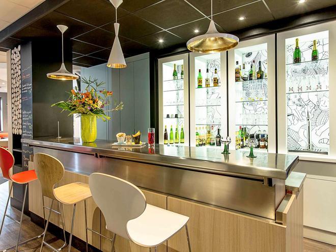 Ibis Colmar Centre - Colmar - Bar