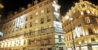 Hôtel Belloy Saint-Germain - París
