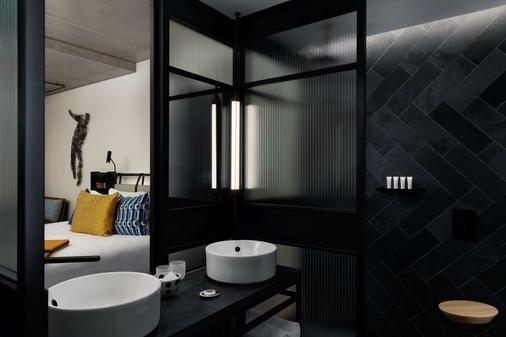 Qt Melbourne - Melbourne - Bathroom