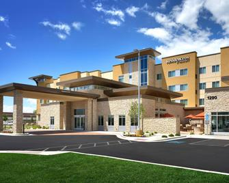 Residence Inn by Marriott Provo South University - Provo - Building