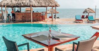 Belizean Dreams Resort - Hopkins
