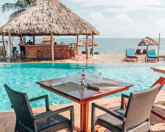 Belizean Dreams Resort - Hopkins - Bazén