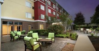 Hilton Garden Inn San Antonio Airport South - Σαν Αντόνιο - Βεράντα