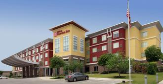 Hilton Garden Inn San Antonio Airport South - San Antonio - Building