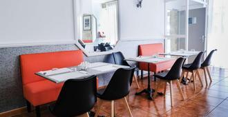 Hôtel Notre Dame - בורדו - מסעדה