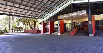 Mercure Alice Springs Resort - Alice Springs
