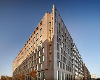 Holiday Inn Hamburg - Hafencity - Hamburg - Gebäude