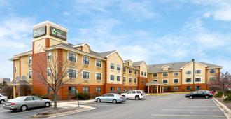 Extended Stay America - Chicago - Woodfield Mall - Шаумбург - Здание