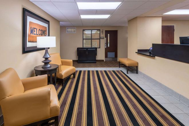 Extended Stay America - Chicago - Woodfield Mall - Schaumburg - Aula
