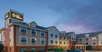 Extended Stay America - Chicago - Woodfield Mall - Schaumburg - Bygning