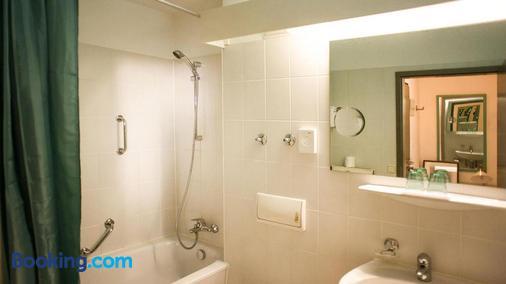Hotel Amenity München - Munich - Bathroom