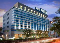 清泉酒店 - 瓦納 - 瓦爾納 - 建築