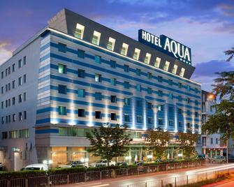 Aqua Hotel - Варна - Здание