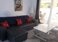 Villa Taho - Terre-de-Haut - Living room