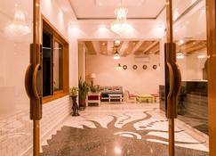 Hotel Buddha - Varanasi - Aula
