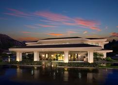 Welk Resorts San Diego - Escondido - Bâtiment