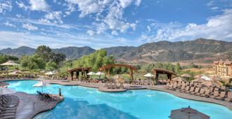 Welk Resorts San Diego - Escondido - Pool