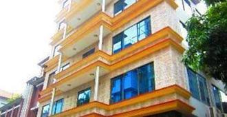 Marino Hotel Uttara - Dhaka