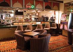Hueston Woods Lodge & Conference Center - College Corner - Bar