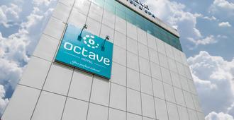 Octave Hotel & Spa - Marathahalli - Bengaluru - Building