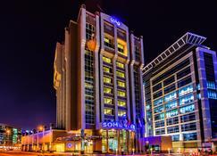 Somewhere Hotel Apartment - Dubai - Building