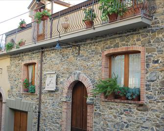 Casa di Scina agriturismo - Ашеа - Вид снаружи