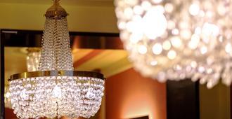 فندق يورو يوث - ميونخ - وسائل راحة في الغرف