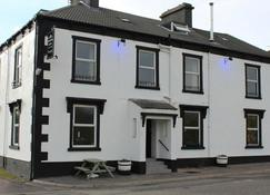 Parkside Hotel - Cleator Moor - Building
