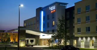 Fairfield Inn & Suites By Marriott Columbus Airport - Columbus
