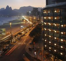 Hotel Fasano Rio De Janeiro