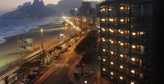 Hotel Fasano Rio De Janeiro - Rio de Janeiro - Vista esterna