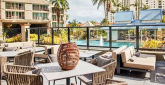 Novotel Cairns Oasis Resort - Cairns - Restaurant