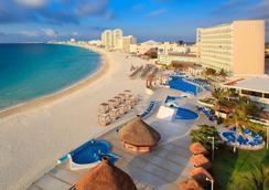 Krystal Cancun - Cancún - Ranta